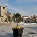 Foto Plaza de España de Colmenar del Arroyo 15
