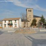 Foto Plaza de España de Colmenar del Arroyo 16