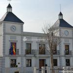 Foto Antigua Olma en Colmenar del Arroyo 2
