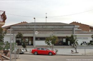 Foto Centro Cívico Social de Colmenarejo 1