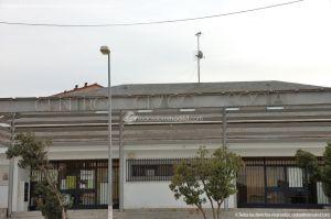 Foto Centro Cívico Social de Colmenarejo 2