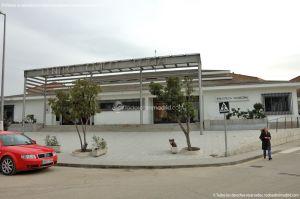 Foto Centro Cívico Social de Colmenarejo 3