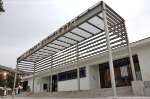 Foto Centro Cívico Social de Colmenarejo 4