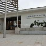 Foto Biblioteca de Colmenarejo 1