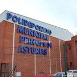 Foto Polideportivo Municipal Principe de Asturias 7