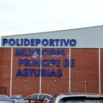 Foto Polideportivo Municipal Principe de Asturias 9