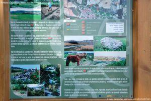 Foto Senderos y rutas locales en Corpa 3