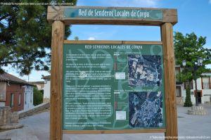 Foto Senderos y rutas locales en Corpa 4