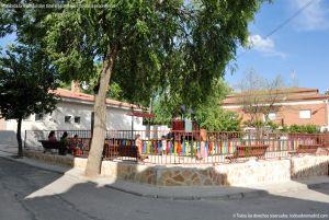 Foto Parque Infantil en Corpa 1