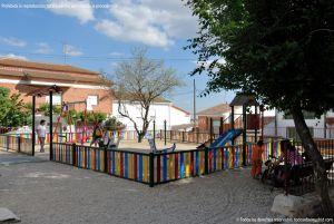 Foto Parque Infantil en Corpa 2