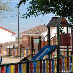 Foto Parque Infantil en Corpa 3