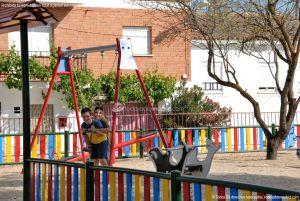 Foto Parque Infantil en Corpa 4