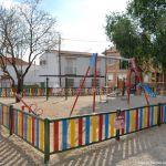 Foto Parque Infantil en Corpa 6