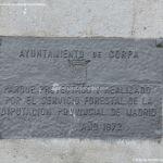 Foto Parque Municipal de Corpa 1