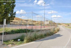 Foto Instalaciones deportivas en Corpa 6