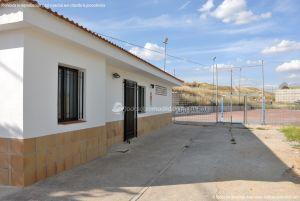 Foto Instalaciones deportivas en Corpa 7