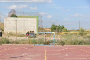 Foto Instalaciones deportivas en Corpa 12
