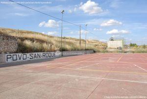 Foto Instalaciones deportivas en Corpa 13