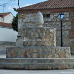 Foto Plaza de la Constitución de Corpa 3