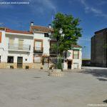 Foto Plaza de la Constitución de Corpa 4