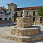 Foto Plaza de la Constitución de Corpa 10