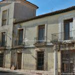 Foto Palacio del Marqués de Mondejar 4