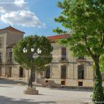 Foto Palacio del Marqués de Mondejar 11