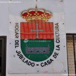 Foto Hogar del Jubilado - Casa de la Cultura de Corpa 1