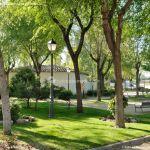 Foto Parque de Doña Julia 1