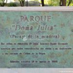 Foto Parque de Doña Julia 22