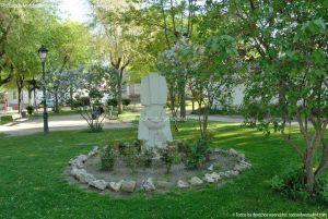 Foto Monumento Quinto Centenario 1