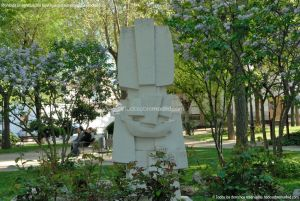 Foto Monumento Quinto Centenario 4