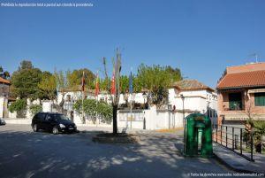 Foto Ayuntamiento Cubas de la Sagra 1
