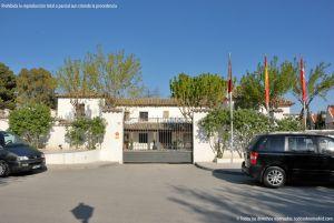 Foto Ayuntamiento Cubas de la Sagra 4