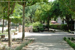Foto Parque Municipal El Plantío 4