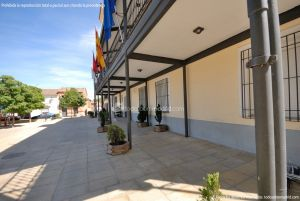 Foto Ayuntamiento Daganzo 8
