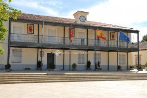 Foto Ayuntamiento Daganzo 25