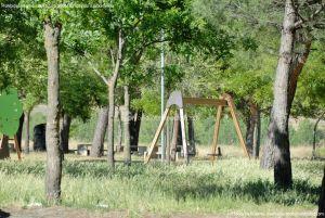 Foto Área Recreativa Virgen del Espino 3