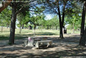 Foto Área Recreativa Virgen del Espino 4
