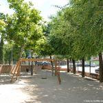 Foto Parque Infantil II en Daganzo de Arriba 1