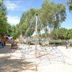 Foto Parque Infantil II en Daganzo de Arriba 2