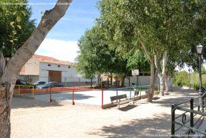 Foto Parque Infantil II en Daganzo de Arriba 3