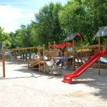 Foto Parque Infantil II en Daganzo de Arriba 4