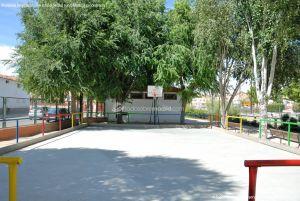 Foto Parque Infantil II en Daganzo de Arriba 5