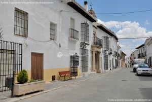 Foto Casa señorial Casa de los Camachos 1