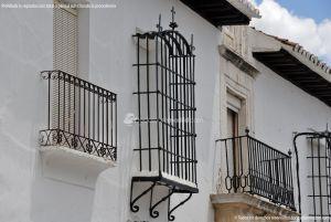 Foto Casa señorial Casa de los Camachos 3