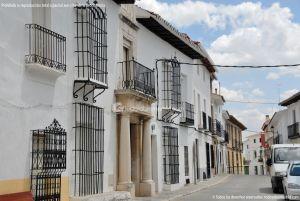 Foto Casa señorial Casa de los Camachos 4