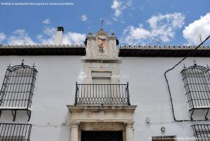 Foto Casa señorial Casa de los Camachos 5