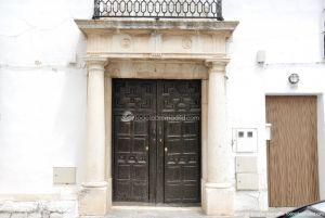 Foto Casa señorial Casa de los Camachos 6