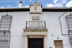 Foto Casa señorial Casa de los Camachos 7